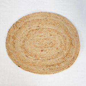Jute placemat naturel