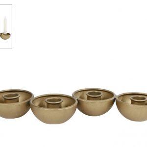 Kandelaar 4 Cups